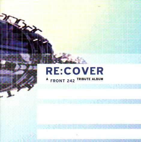 Various Artists - Re:Cover